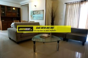 well furnished apartment gurgaon