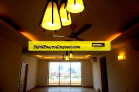 accommodation for expats gurgaon