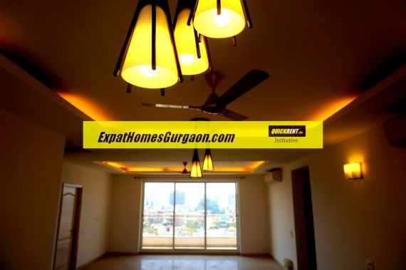 accommodation for expats gurgaon
