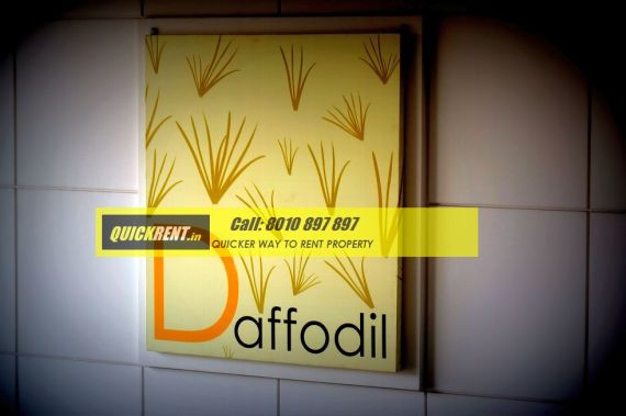 Apartments for Rent in Park View Spa - Daffodil Tower