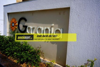 Apartments for Rent in Park View Spa - Gazania Tower