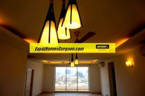 expat accommodation gurgaon
