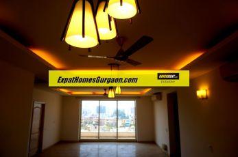 expat apartments for rent gurgaon