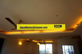 expat homes in gurgaon for rent