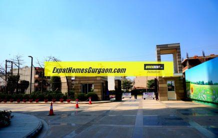 gurgaon luxury apartments for rent