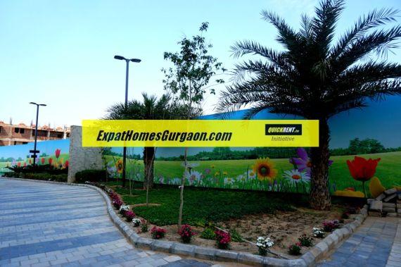 luxury apartments gurgaon for rent