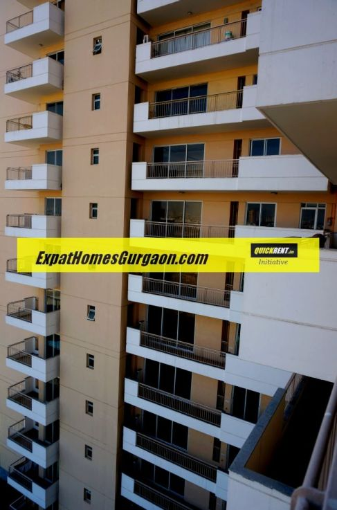 park view spa gurgaon for rent