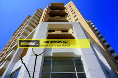 rent flat in park view spa