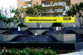 rent luxury apartment in gurgaon