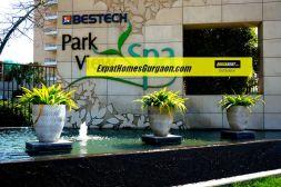 rent park view spa gurgaon
