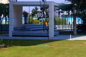 rentals at park view spa