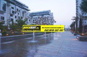 Apartments for Rent in Grand Arch Gurgaon 021