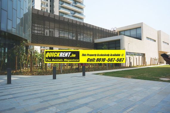 Grand Arch for Rent 007