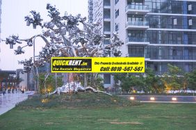 Grand Arch Gurgaon for Rent 001