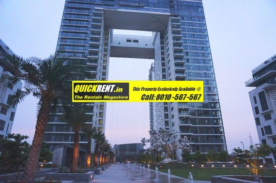 Grand Arch Gurgaon for Rent 002
