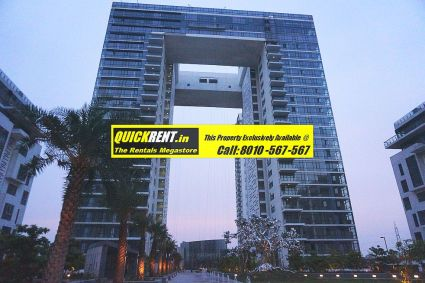 Grand Arch Gurgaon for Rent 004
