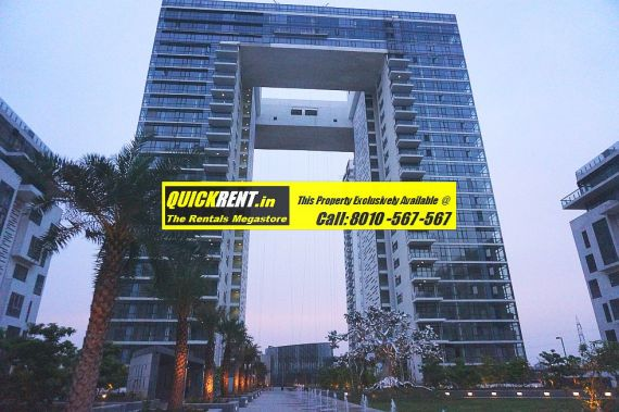 Grand Arch Gurgaon for Rent 005