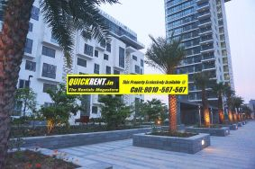 Grand Arch Gurgaon for Rent 009
