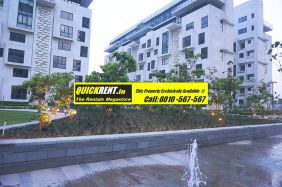 Grand Arch Gurgaon for Rent 012