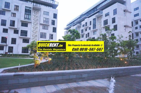 Grand Arch Gurgaon for Rent 013