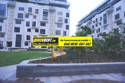 Grand Arch Gurgaon for Rent 014