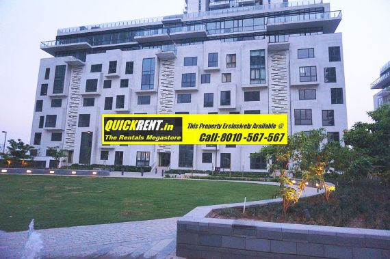 Grand Arch Gurgaon for Rent 016