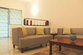 Furnished Apartments Gurgaon 15
