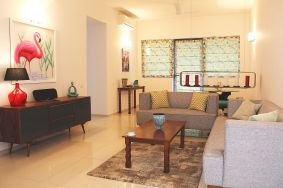 Furnished Apartments Gurgaon 28
