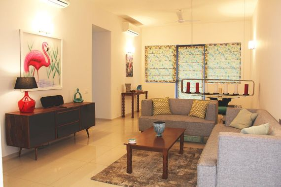 Furnished Apartments Gurgaon 32