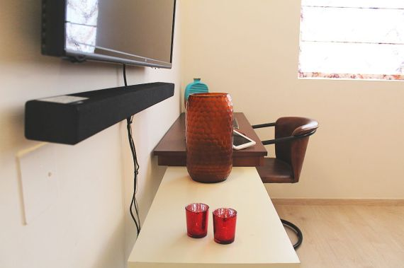 Furnished Apartments Gurgaon 43