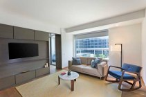Andaz Delhi By Hyatt - 1BHK Living Room