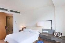 Andaz Delhi By Hyatt - 2 bhk guest room