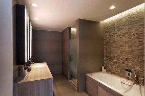 Andaz Delhi By Hyatt - 2 BHK Master Bathroom