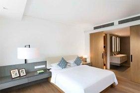 Andaz Delhi By Hyatt - 2 BHK Master Bedroom