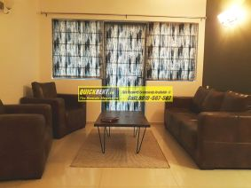 Furnished Apartments in Gurgaon 16