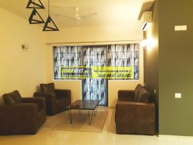 Furnished Apartments in Gurgaon 19