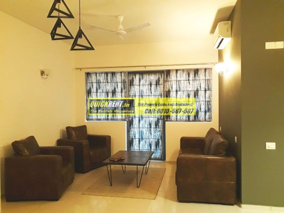 Furnished Apartments in Gurgaon 20