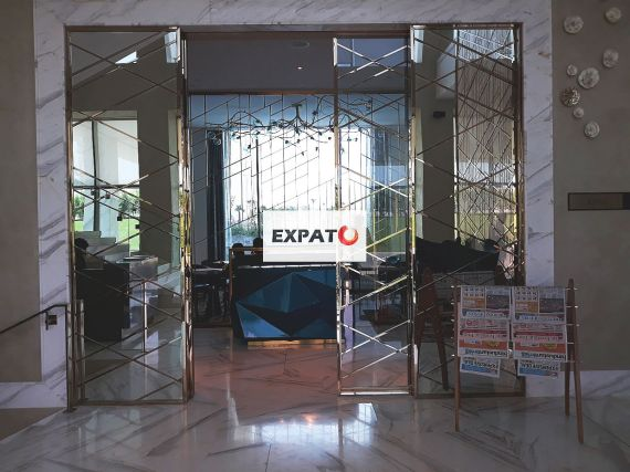 Expat Residential Communities Gurgaon 10