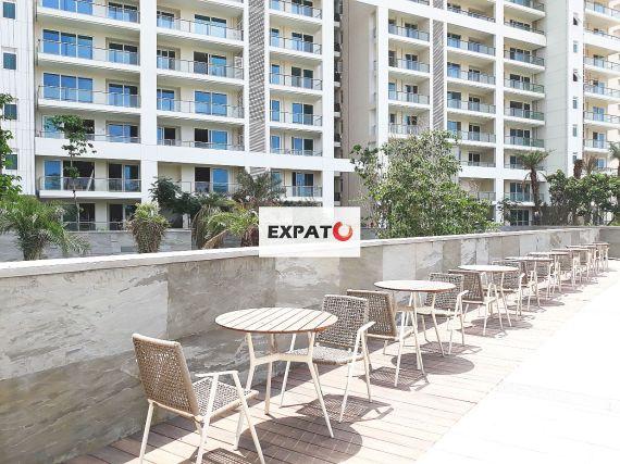 Luxury Accommodation in Gurgaon 05