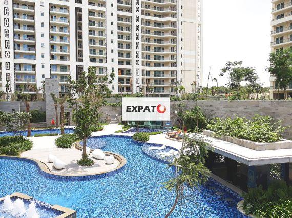 Luxury Accommodation in Gurgaon 08
