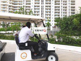 Luxury Accommodation in Gurgaon 20