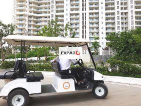 Luxury Accommodation in Gurgaon 21
