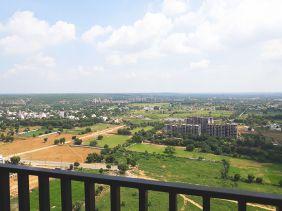 Luxury Accommodation in Gurgaon 02