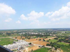 Luxury Accommodation in Gurgaon 04